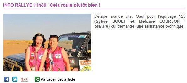 COOL COOL Raoul   !!!! Sylvie-Mélo